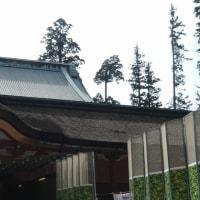 日本一長い坂本ケーブルに乗って比叡山へ