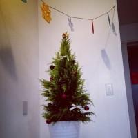 シンプル・クリスマスツリー byふくろうはうす