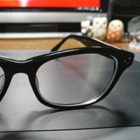 メガネ買う