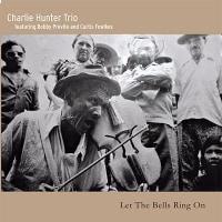 CHARLIE HUNTER、削除される前に:P【この曲のこのギターその188】