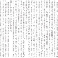 早稲田大学・教育学部・国語 3