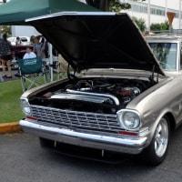 Chevrolet Chevy �� 1964��1964ǯ���Υ��ܥ졼 �����ӡ� ��