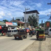 社員旅行 in フィリピン・セブ島