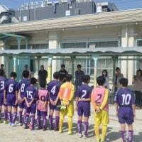 2017年度大阪選手権三島地区予選1回戦