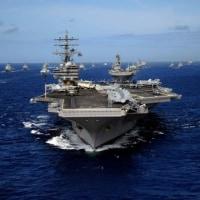 米軍圧倒的優位だが、小規模攻撃限定か