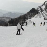 川場スキーへ