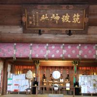 〔筑波山の祭りカレンダー〕  2月、まだ寒さが残る時期、衣を重ね着するので「衣更着」とも、「きさらぎ」に諸説あり。