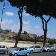 イタリア旅日記 NO8 古代ローマに思いを馳せる