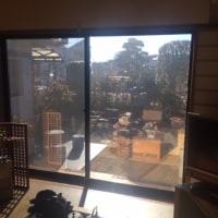 NHK街かど情報に出た結露防止中間ミラーフィルムを貼り一ヶ月の感想 窓 結露 断熱効果と結露も減り 部屋もポカポカ!?