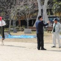 2月17日(金)「竹馬ブーム」到来の予感