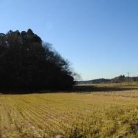 地元の谷地に行ってきました -1/2- (平成28年12月08日)。