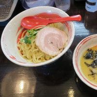 鶏白湯ラーメン 大弥(だいや)