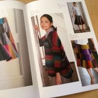 野呂スカートの編み図を手に入れました