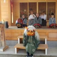 松戸神社 初詣