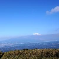 玄岳移動運用 11月13日