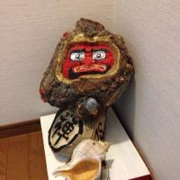 達磨さんの台完成