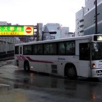 西鉄バス 3720