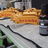 ブレンボ モノブロックキャリパー Ceramic Pro9H 4レイヤー
