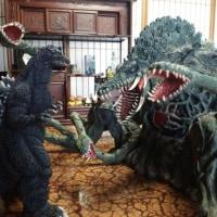 エクスプラス 少年リック 大怪獣シリーズ ビオランテ