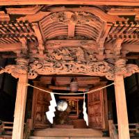 ■50 上田市を中心に活躍した宮彫師-竹内八十吉 とは