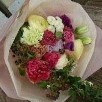 アレンジメント&花束