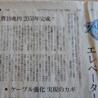 東日本大震災・反朴・宇宙エレベーター・高野山・39光年先の惑星 2017.03.10 「297」