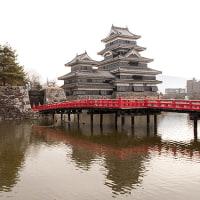 今日の松本城(12月4日)