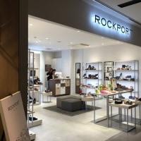 ROCKPORT・ラクエ四条烏丸店