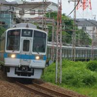 2017年5月28日  小田急 町田 1092F