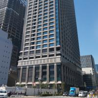 住友不動産 東京日本橋タワーの周辺工事 2017年3月9日