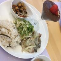 バレトン&身体にやさしい食事からのコーヒー hazeru coffee@富山市