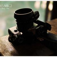 OM-D E-M5 Mark II
