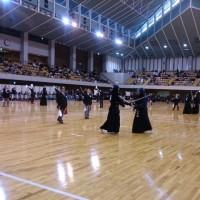 年代別剣道選手権大会