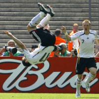 W杯:ドイツ対エクアドル@ベルリン(TV観戦)