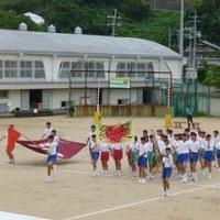 体育祭(9月23日)