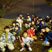 【高洲】12/1 練習