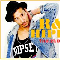 体験レッスン受付中!【木曜21時 】『R&B HIPHOP DANCE 初中級クラス』(川口ヒップホップダンス)