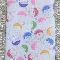 ネクタイコレクションの紹介(その60)(おそ松さん柄)