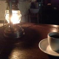 レイトショーと深夜の屋台カフェ