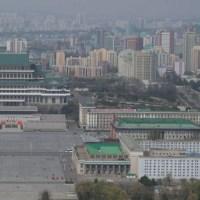 ロシア 北朝鮮への対応を考案
