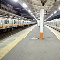 05/18 豊田駅からの京王🚌乗ってる