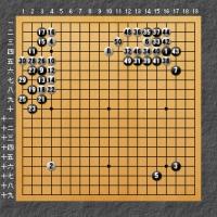 59回団体戦棋譜紹介(1)