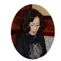 歌手に挑戦/実力とテクニックの小宮恵子&音程重視・シンプルの氣天流江澤廣