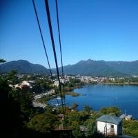 富士山の眺望を求めて〝三ツ峠〟へ!