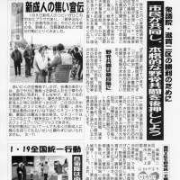 「戦争法なくそう!彦根市民の会」ニュース2月号です