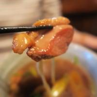 手打ち蕎麦 むらかみ@広島県府中市 「もりそば・つけ鴨」