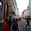 エストニアの首都、タリン…世界遺産