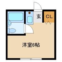 学生・新社会人オススメワンルーム(早い者勝ち!!)