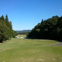 今週もいいお天気でゴルフ