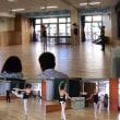 Open Ballet Class 最終日